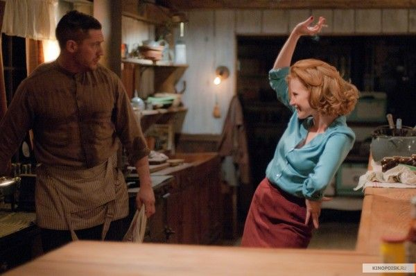 tom-hardy-jessica-chastain-lawless-image