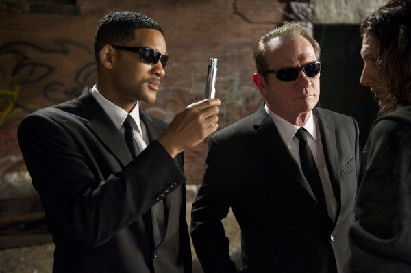 men in black 3 will smith tommy lee jones