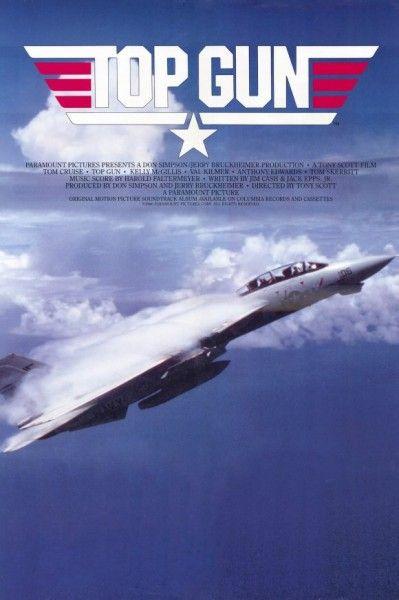 top gun 2 poster