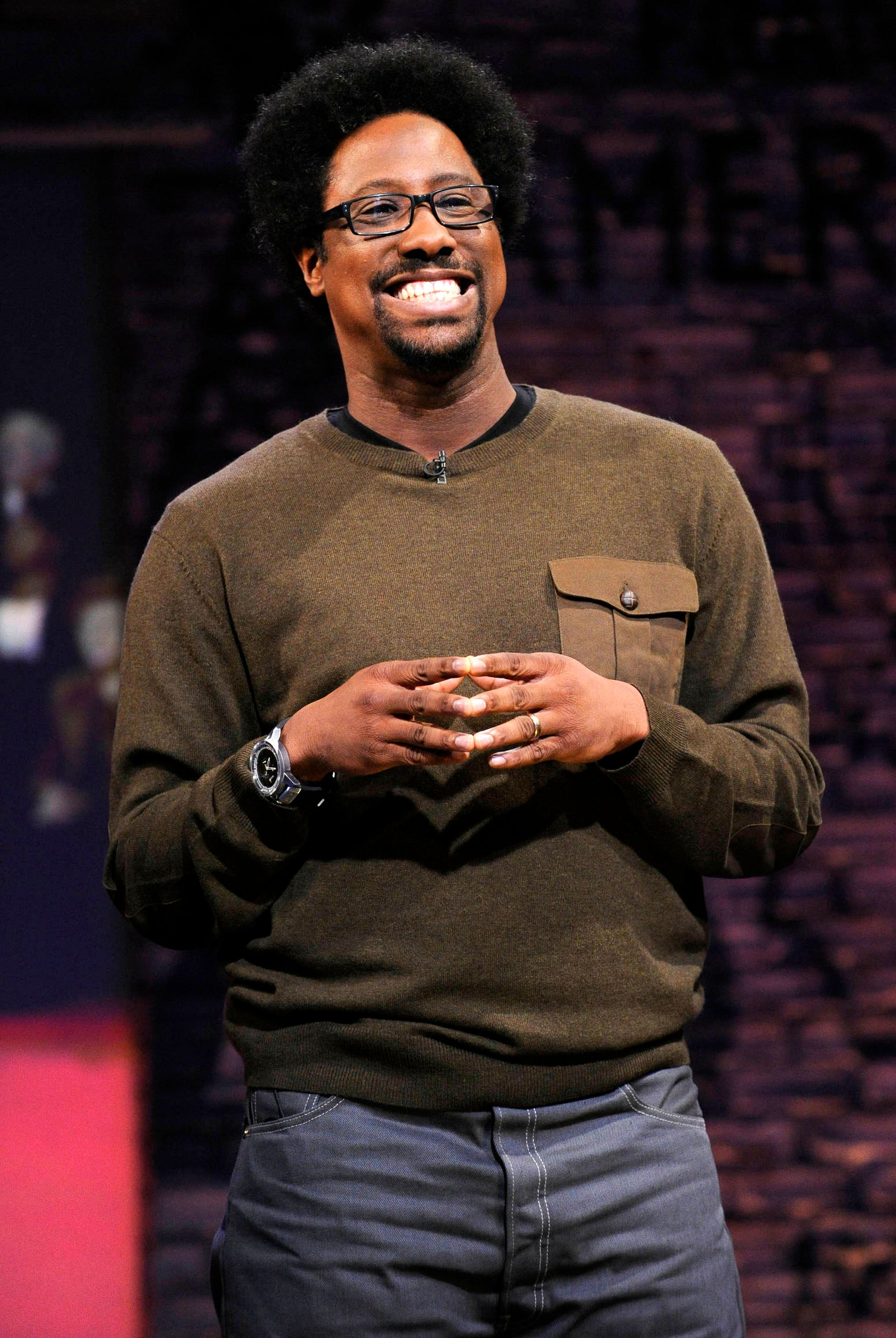 Totally Biased Interview: W. Kamau Bell Talks Season 2 ...
