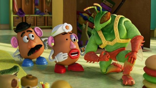 Toy Story 3 movie image potatoe head