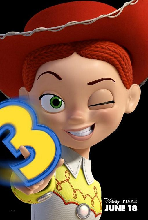 Joan Cusack And Timothy Dalton Exclusive Video Interview Toy Story 3