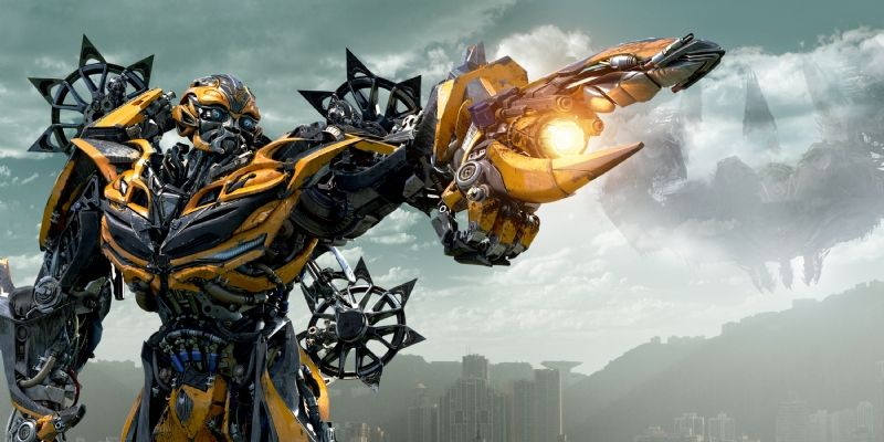 Transformers Spin-off to Focus on Bumblebee in 2018 | Collider