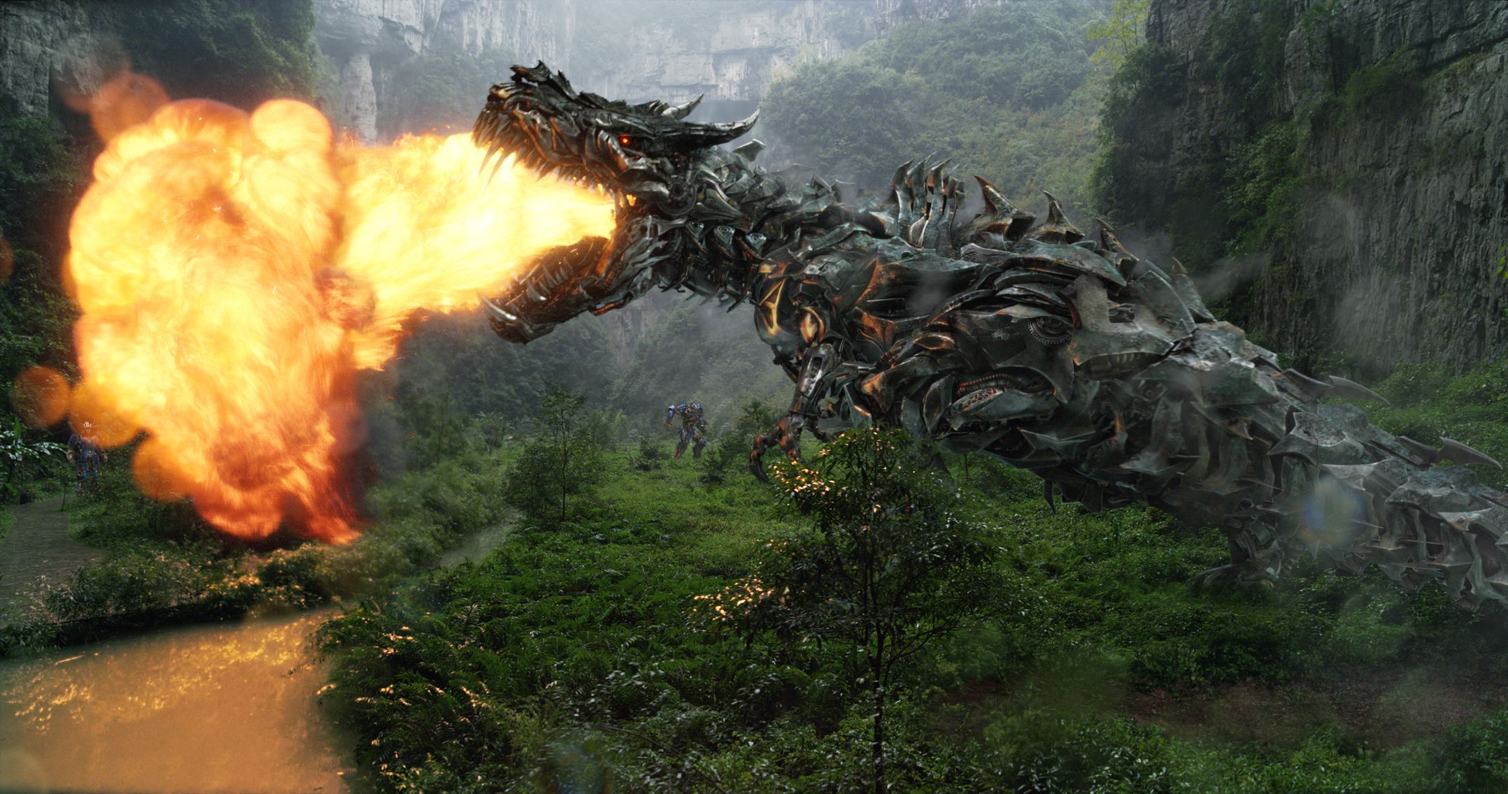 Transformers Movies Could Expand to as Many as 12 Sequels ...