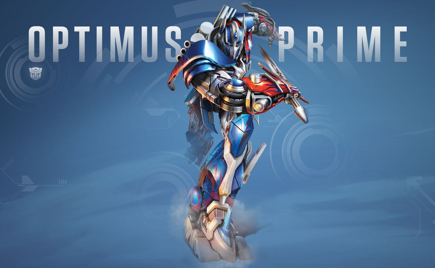 Transformers Age Of Extinction Toy Images Optimus Prime