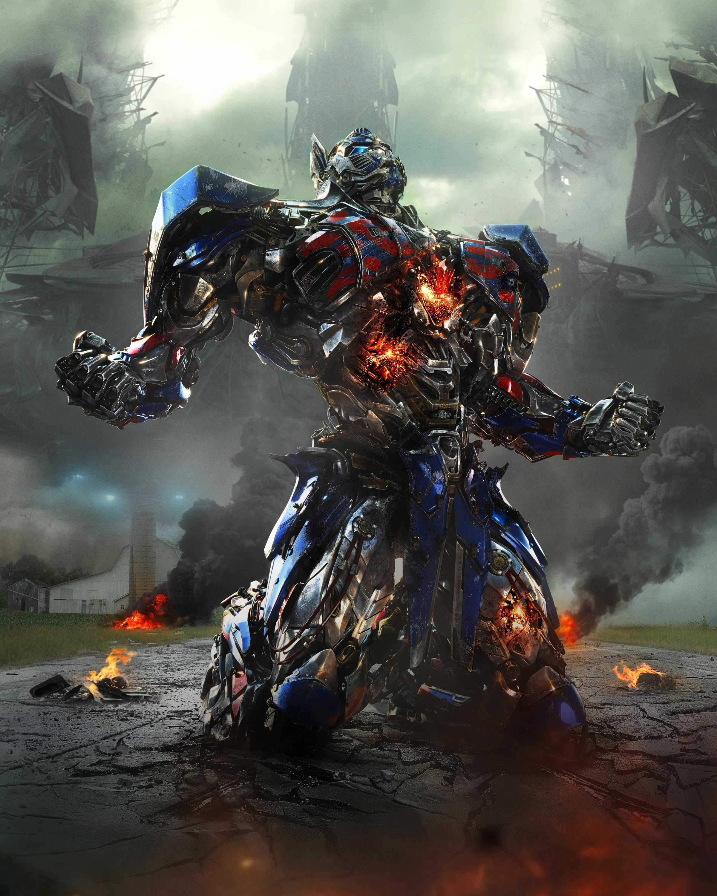 Transformers Sequels Spinoffs Planned In Marvel Style