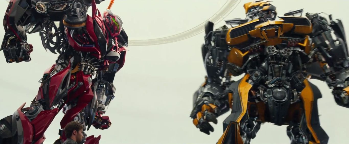Transformers Age Of Extinction Trailer Images