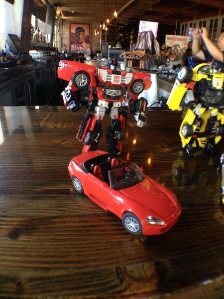 transformers comic con breakfast (1)