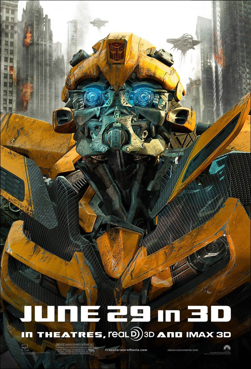 Bumblebee Movie R Rated Idea Very Quentin Tarantino Collider