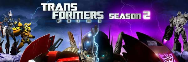 transformers prime season two image collider