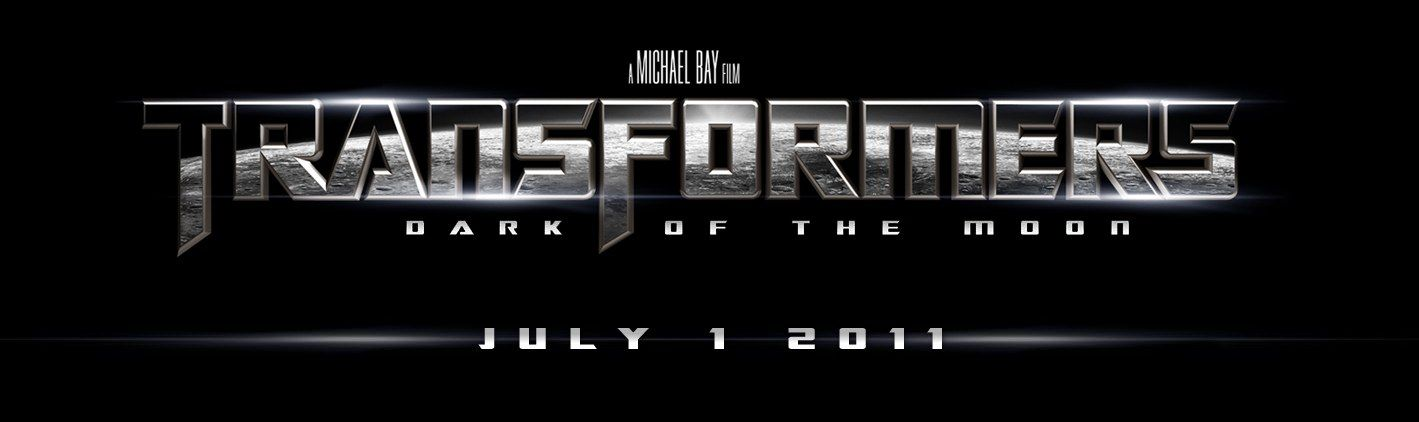 Logo for TRANSFORMERS: DARK OF THE MOON | Collider