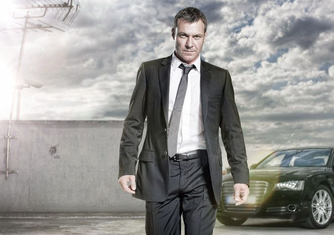 Chris Vance movies and tv shows