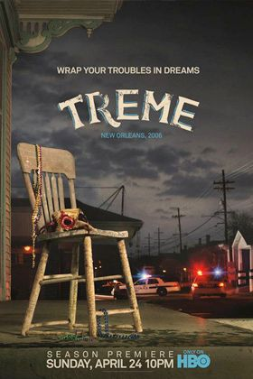 treme season 2 poster