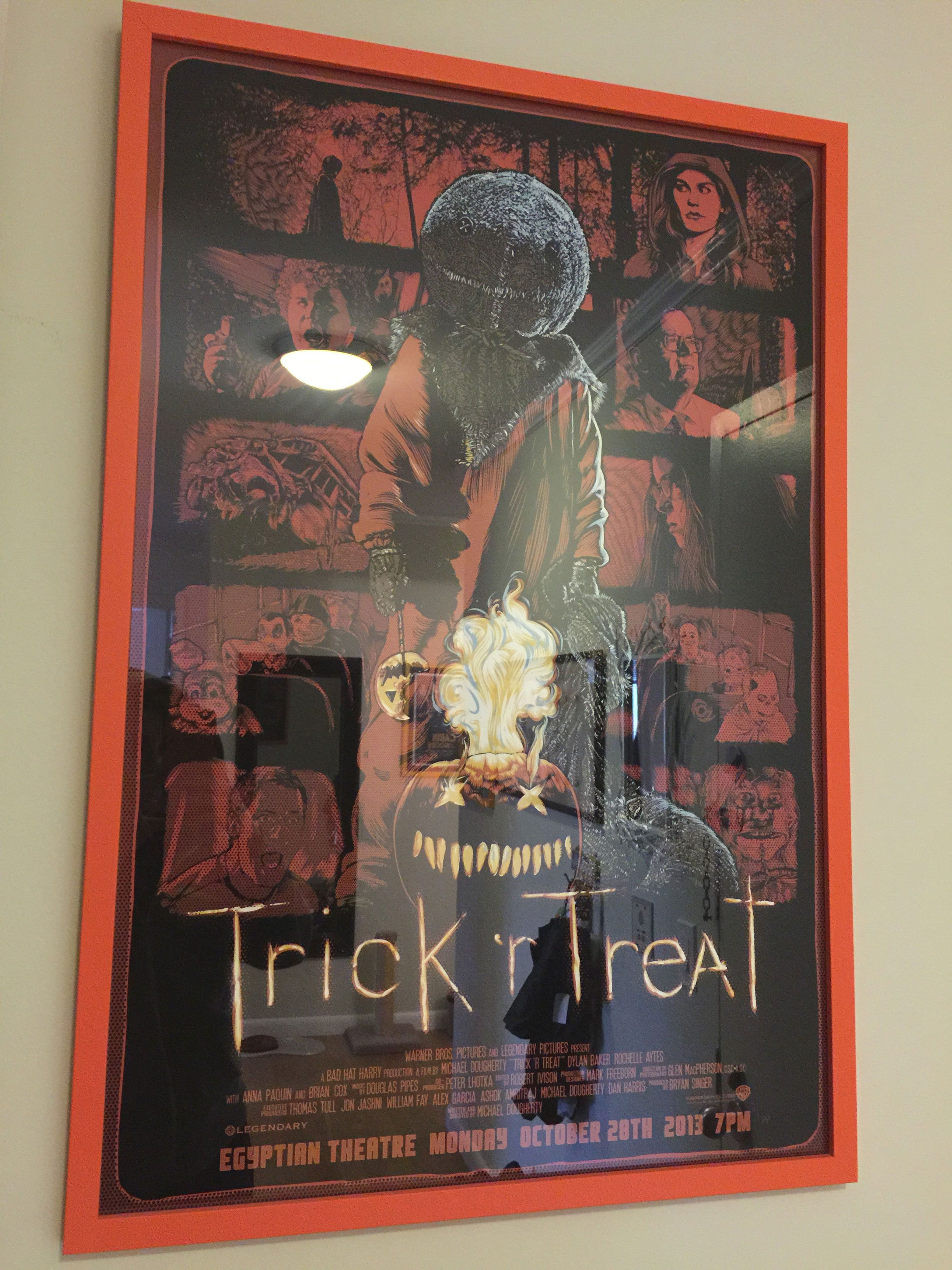 Why Trick R Treat Is My Favorite Halloween Movie Collider