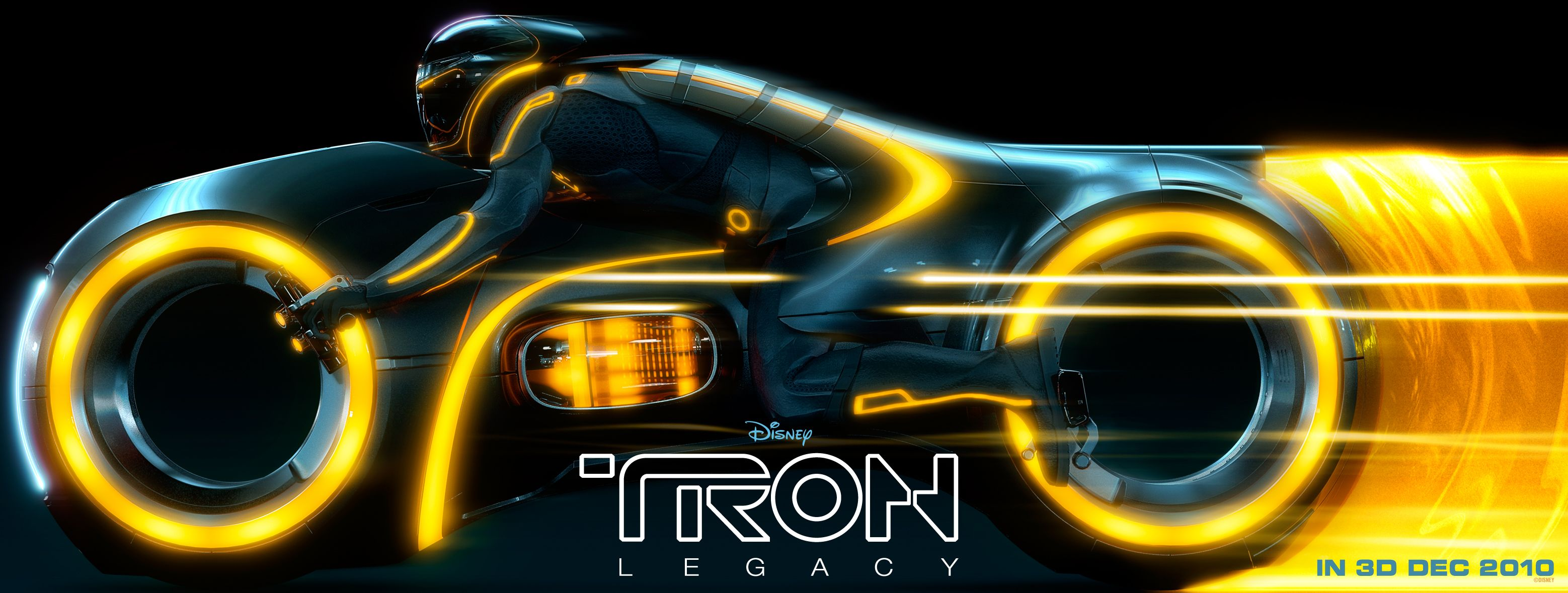 video blog: tron: legacy set visit | collider