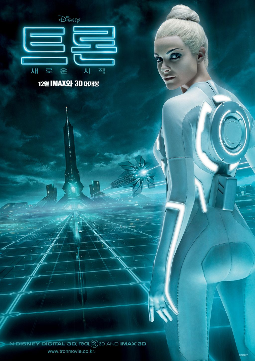 michael sheen and beau garrett video interview tron: legacy | collider