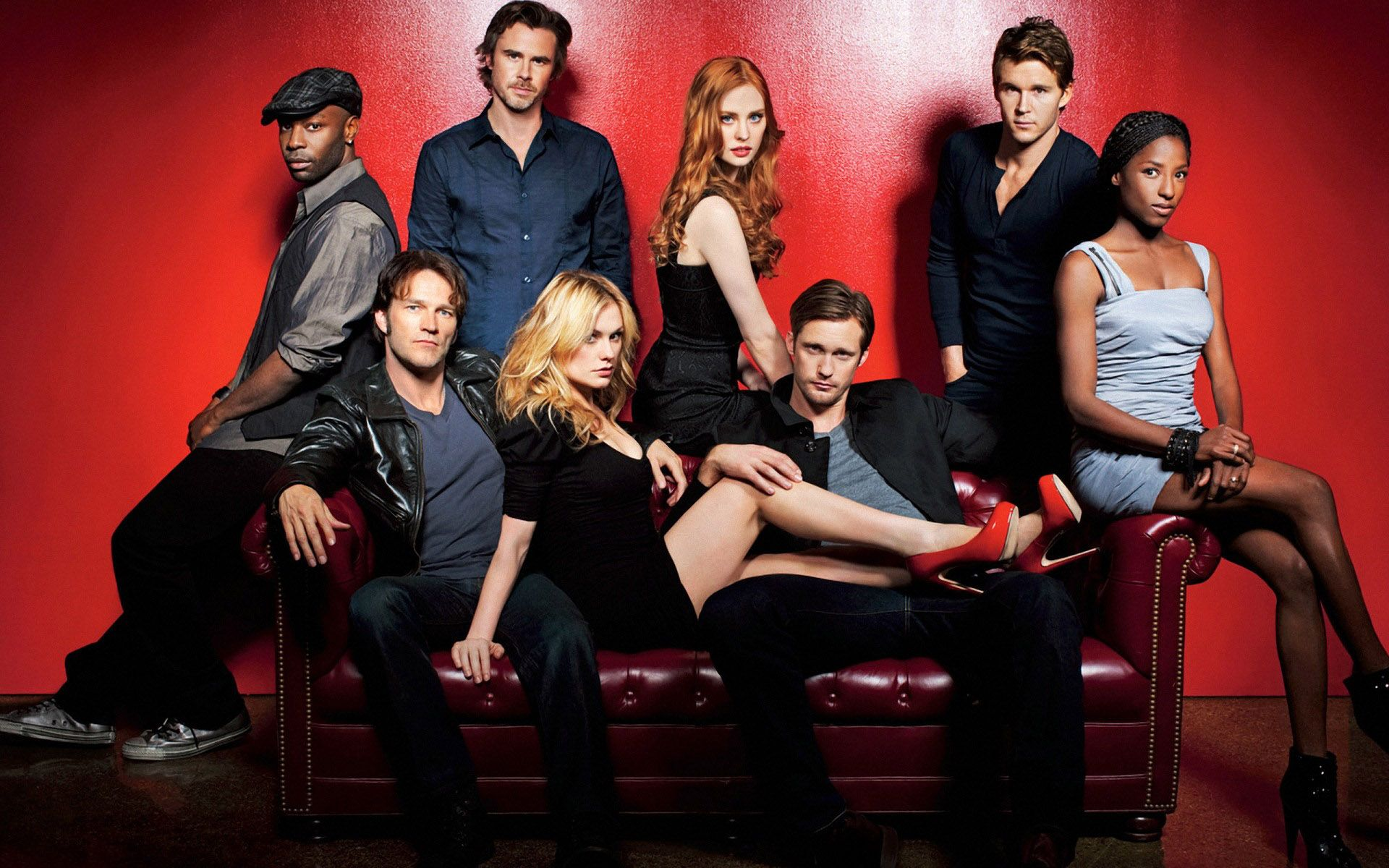 Image result for true blood series