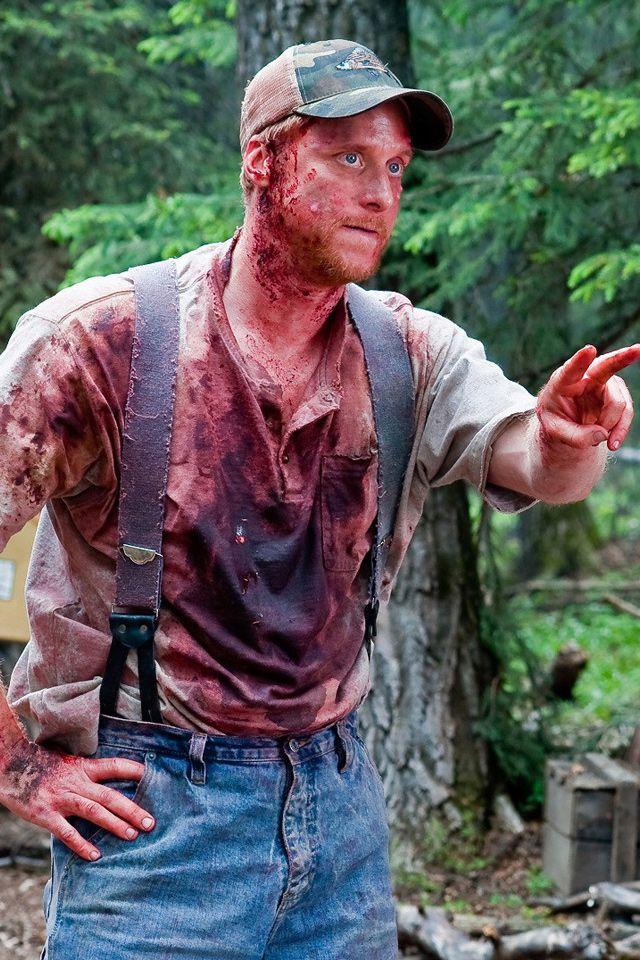 tucker hunter Scott eli