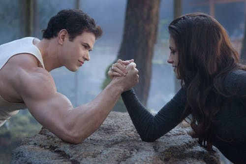 twilight breaking dawn kellan lutz kristen stewart