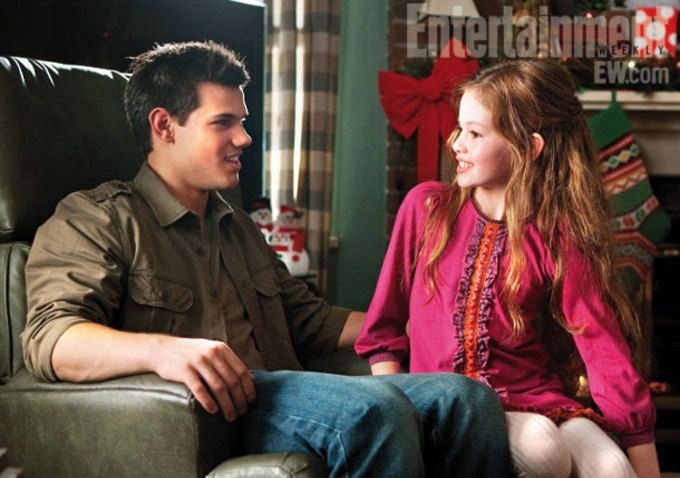 THE TWILIGHT SAGA: BREAKING DAWN - PART 2 Movie Images ...