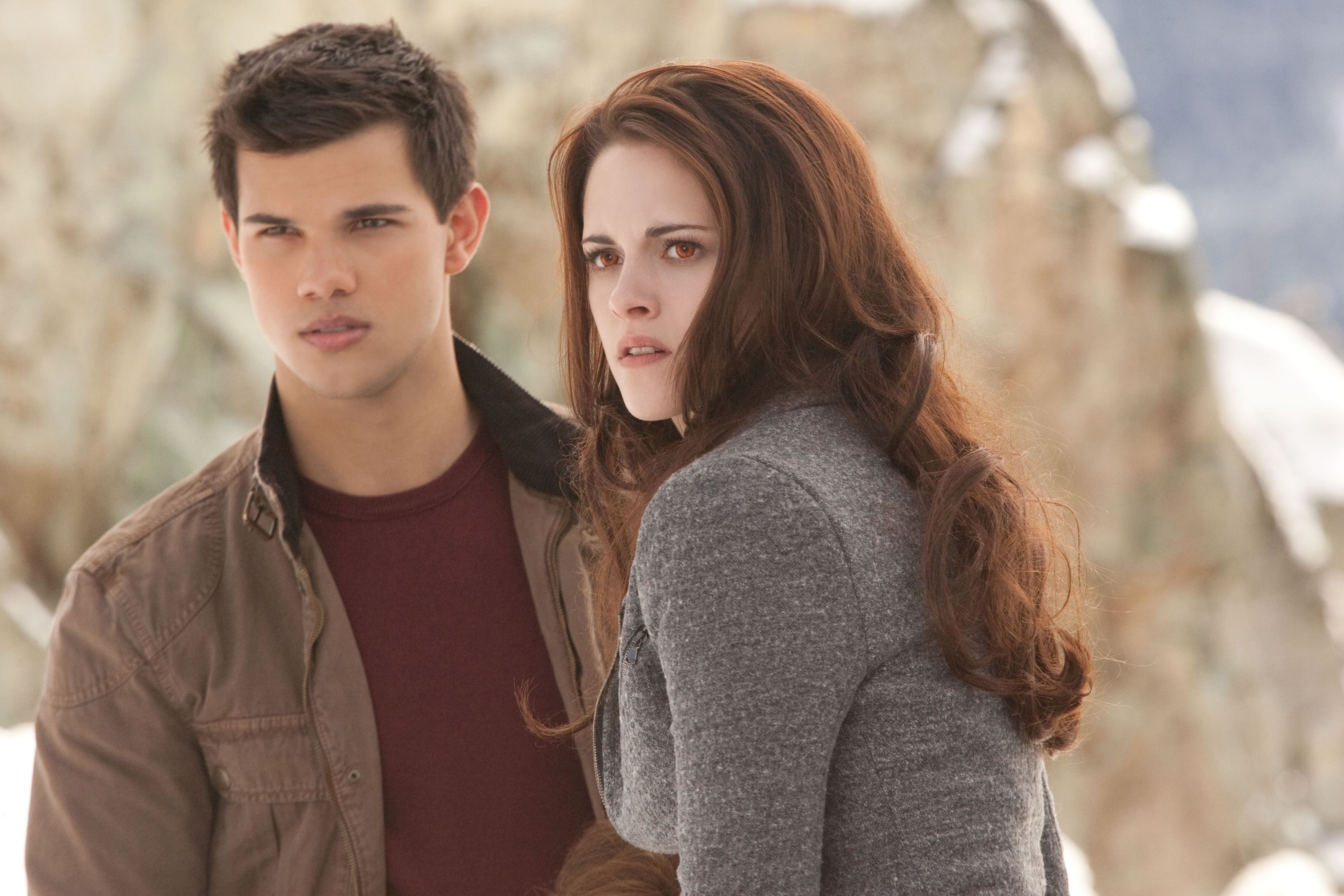 Twilight bella sex too young