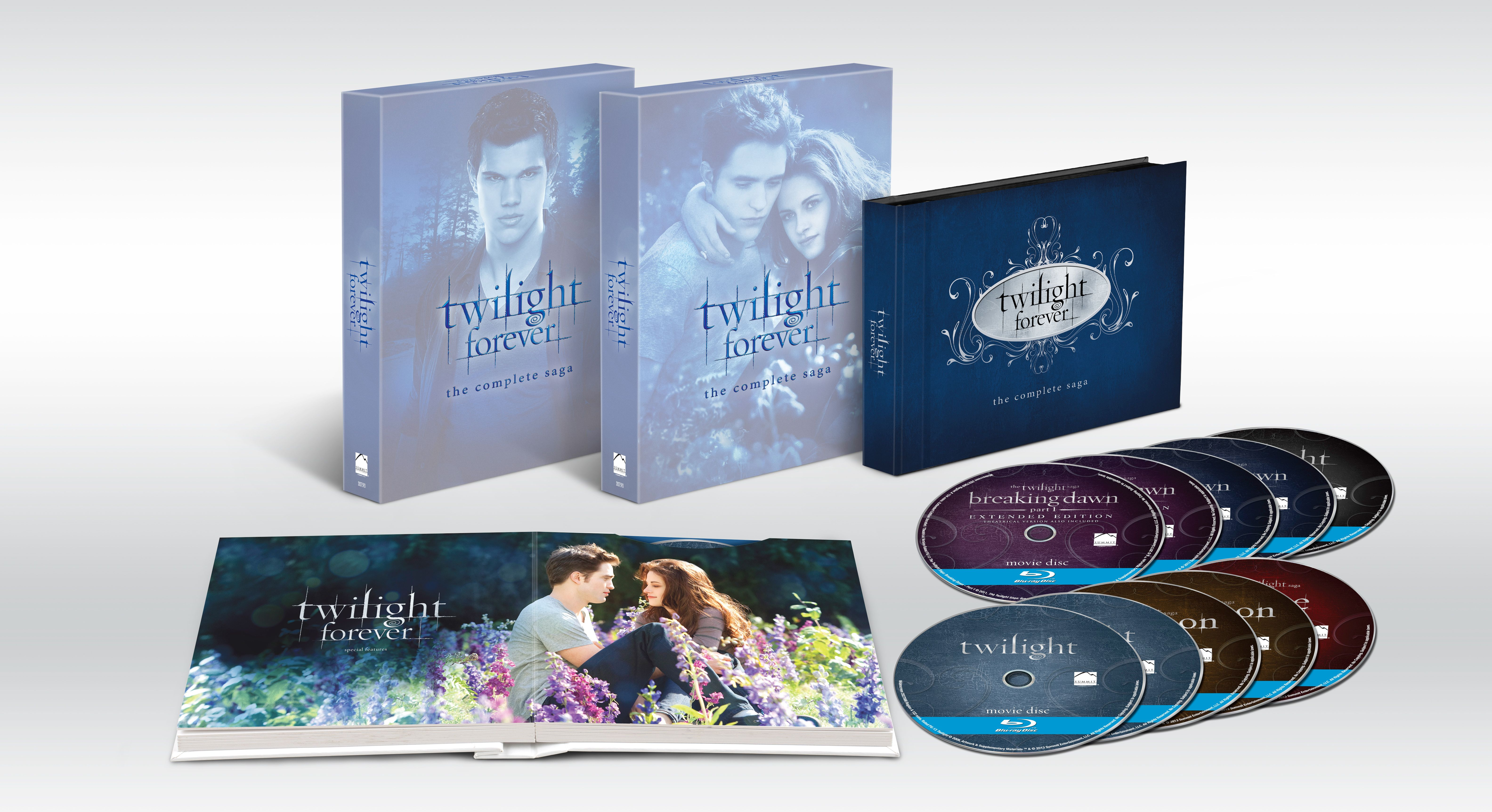 twilight saga film
