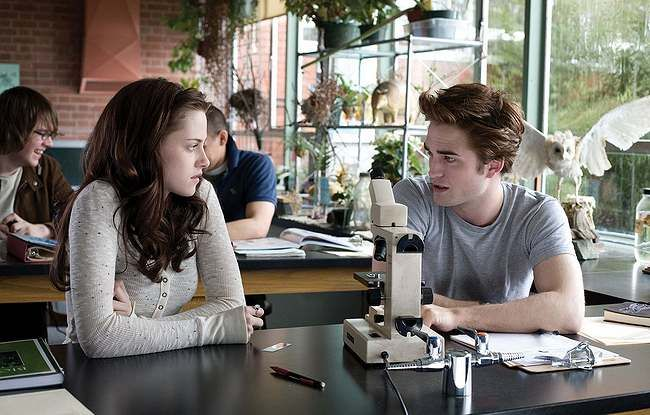 TWILIGHT Saga: Extended Editions Triple Feature Coming to ...