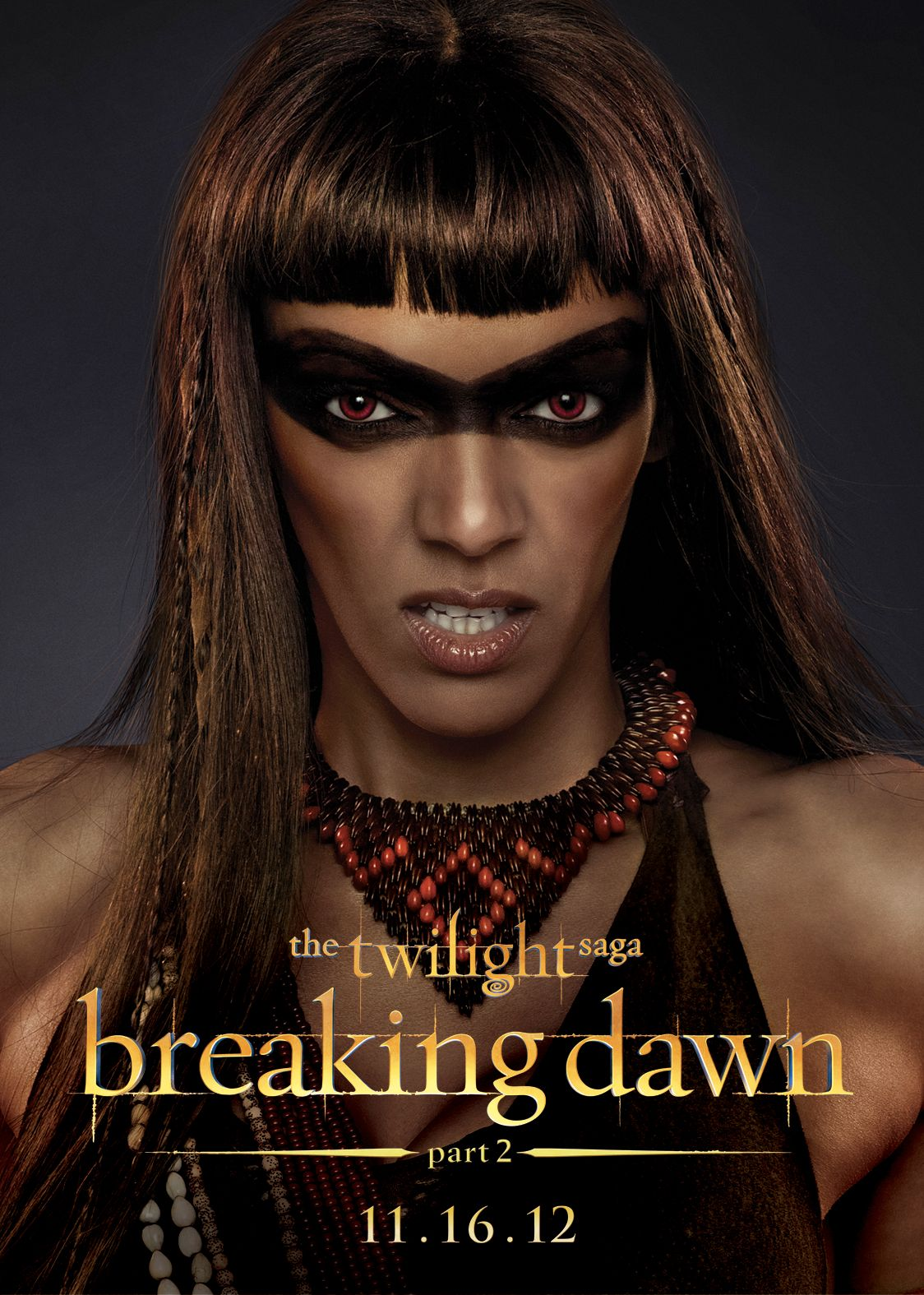 The Twilight Saga: Breaking Dawn – Part 1 (2011)