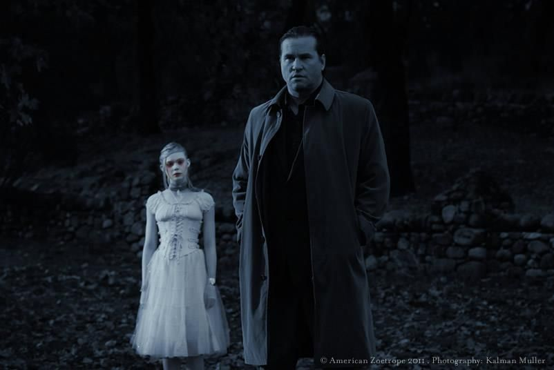 TWIXT Movie Images and Set Photos | Collider