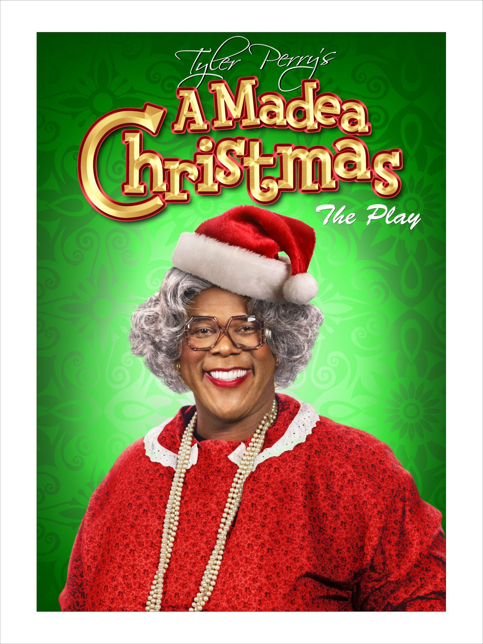 madea christmas poster - photo #2