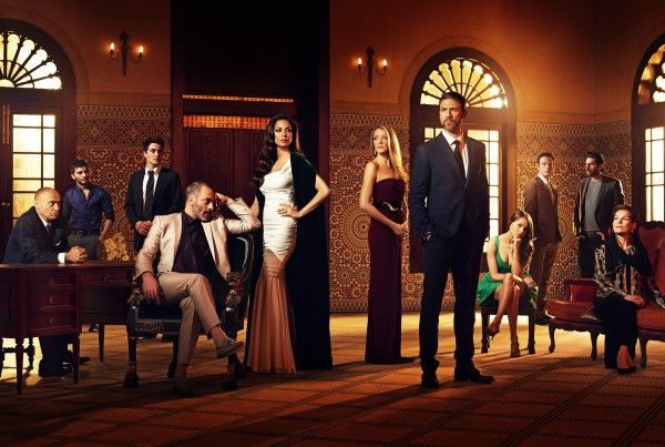 tyrant-cast-season-2