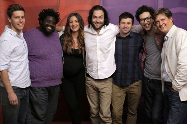 undateable-cast-executive-producers