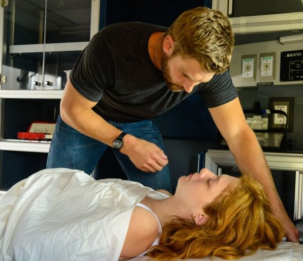 under the dome exigent circumstances mike vogel rachelle lefevre