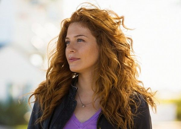 under the dome manhunt rachelle lefevre