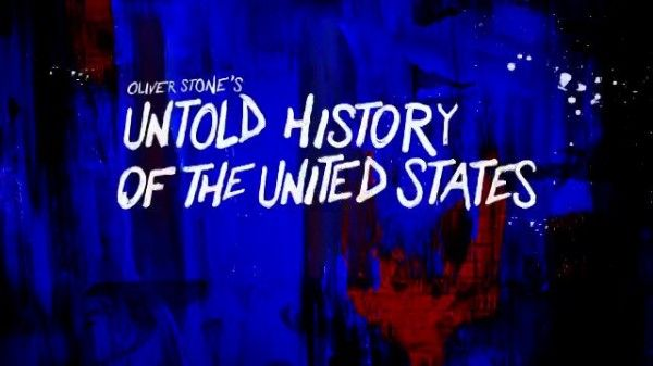 untold history of the united states 2