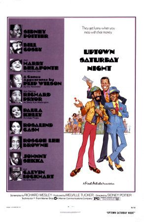 uptown-saturday-night-poster
