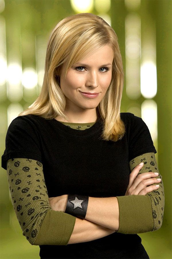 VERONICA MARS Movie Kickstarter Page Reaches $2 Million ...