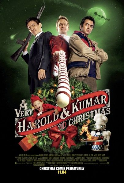 very-harold-kumar-christmas-movie-poster