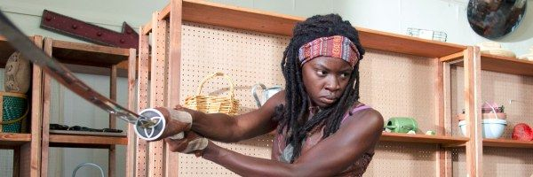 walking dead danai gurira
