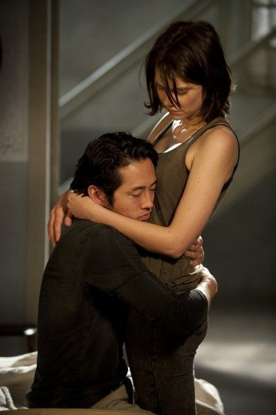 walking-dead-season-4-episode-1-steven-yeun-lauren-cohan