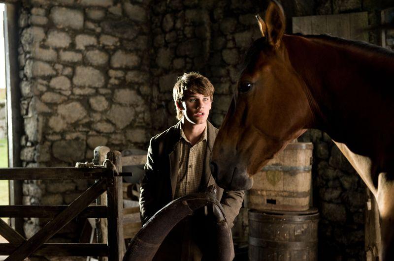 War Horse Movie Images John Williams Scoring Lincoln
