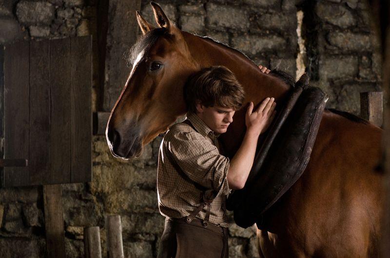 Risultati immagini per war horse movie