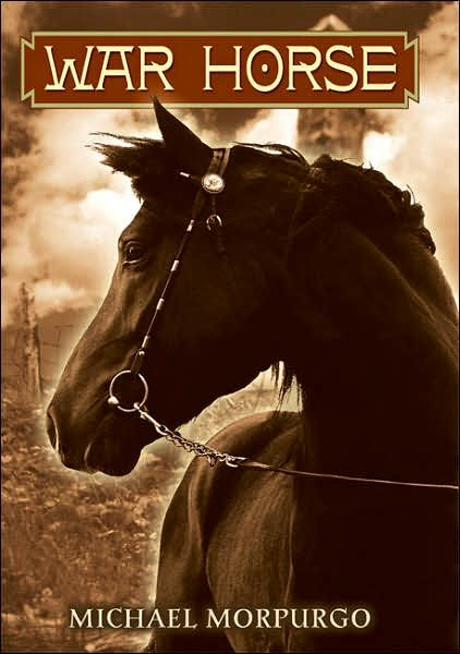 war_horse_michael_morpurgo_book_cover