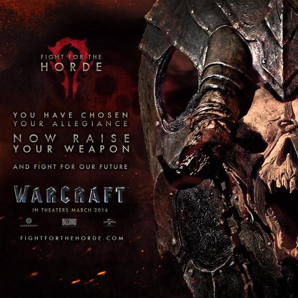 warcraft-for-the-horde