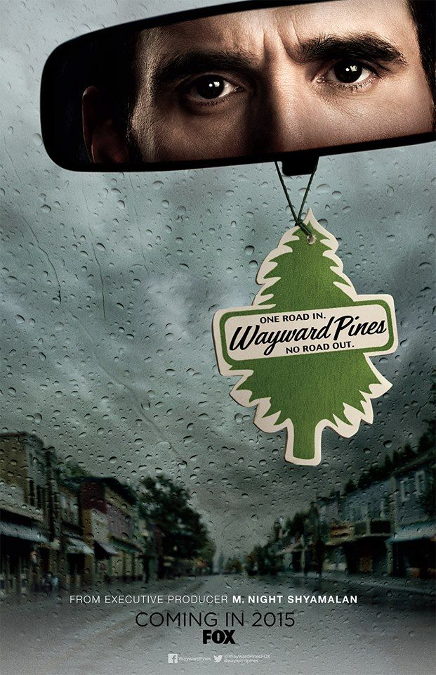 Wayward Pines: 5 Reasons There's Hope for the New M. Night Shyamalan Show | Collider