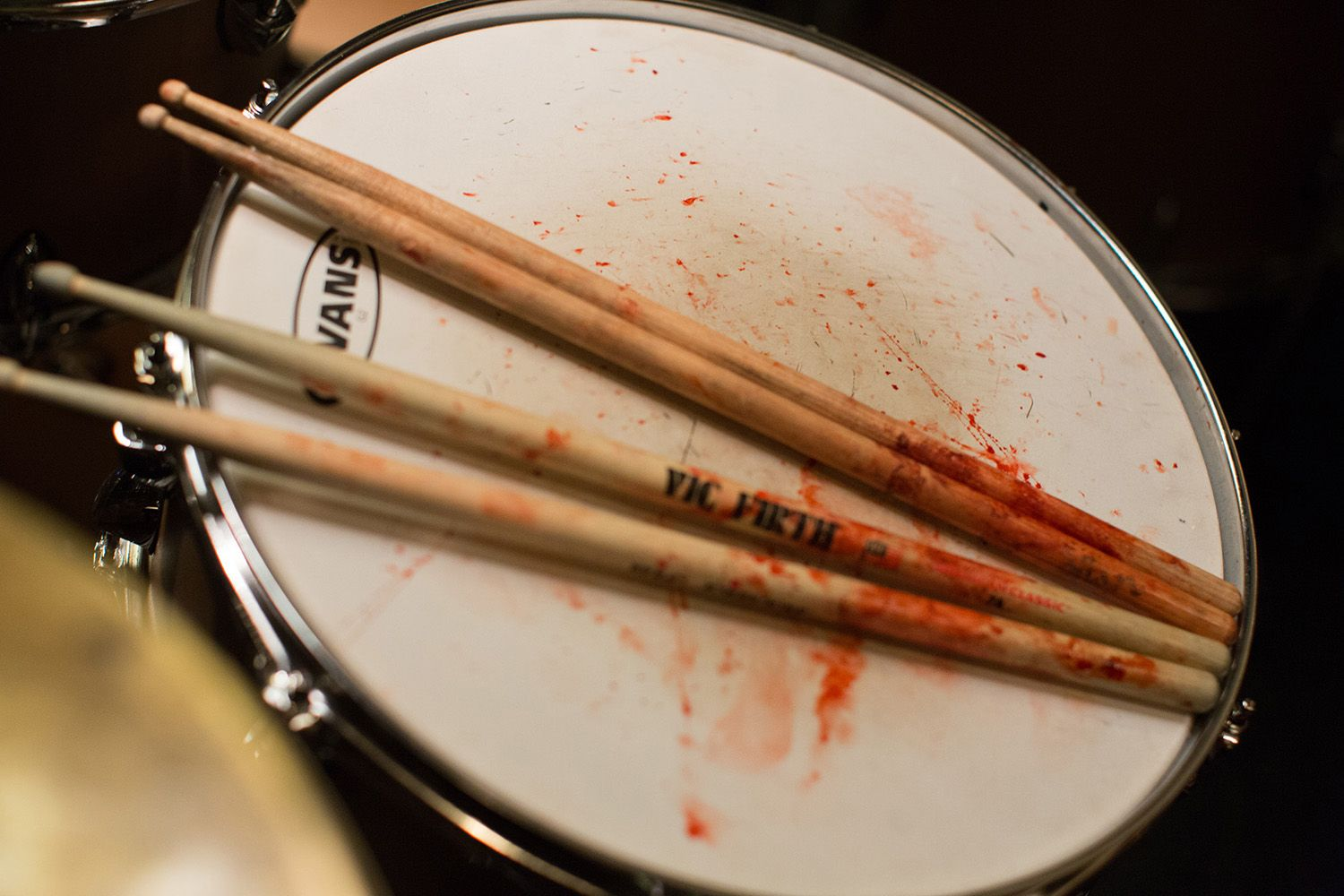 Vic Firth Drumsticks Wallpaper Download
