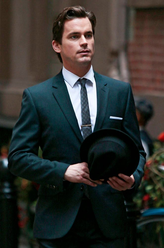 Tim dekay white collar