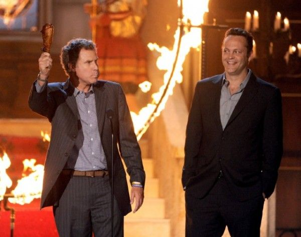 will ferrell vince vaughn daddys home
