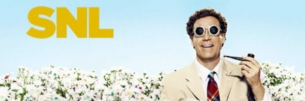 Will Ferrell To Host Saturday Night Live On May 12 Collider