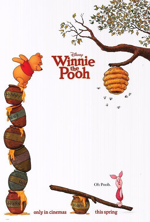 winnie the pooh movie clips collider. Black Bedroom Furniture Sets. Home Design Ideas